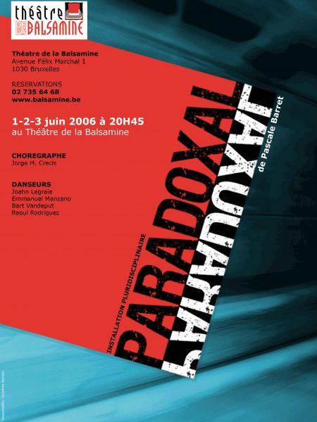 Paradoxal