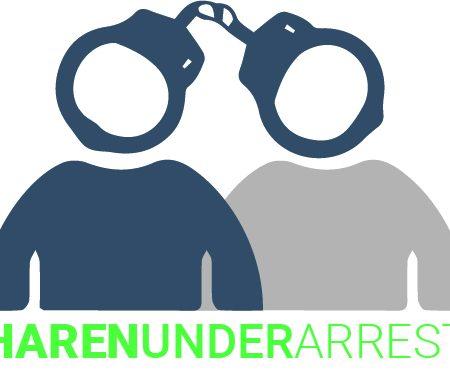 Haren Under Arrest – Logo