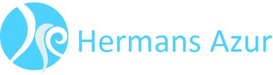Hermans Azur – Logo