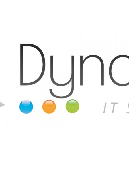 Dynaclic – Logo