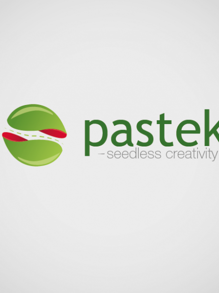 Pastek (Old Logo)
