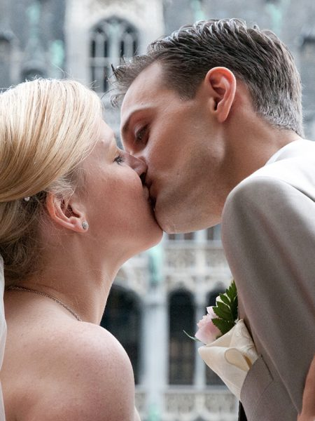 Wedding Moment #1