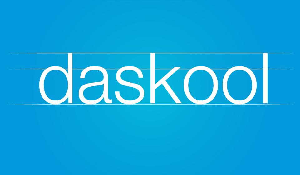 DaSkool - Logo