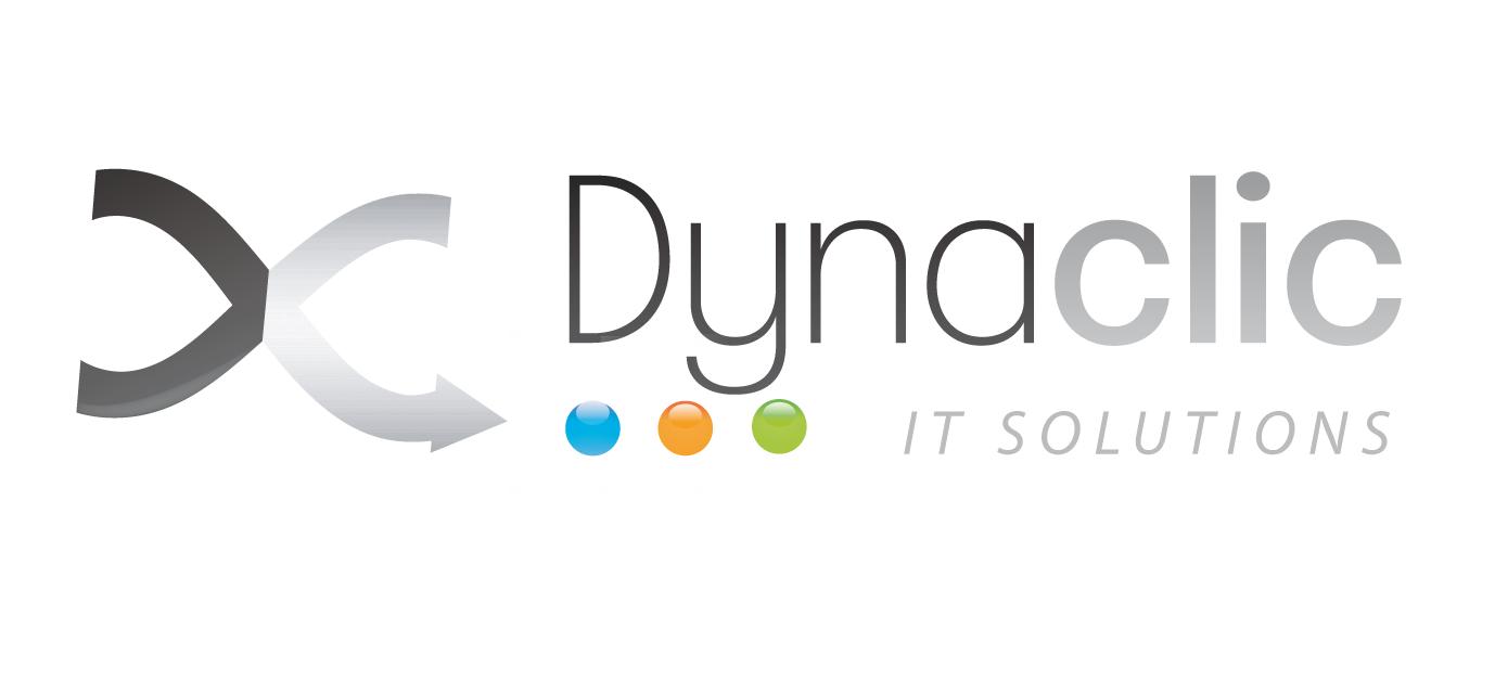 Dynaclic - Logo