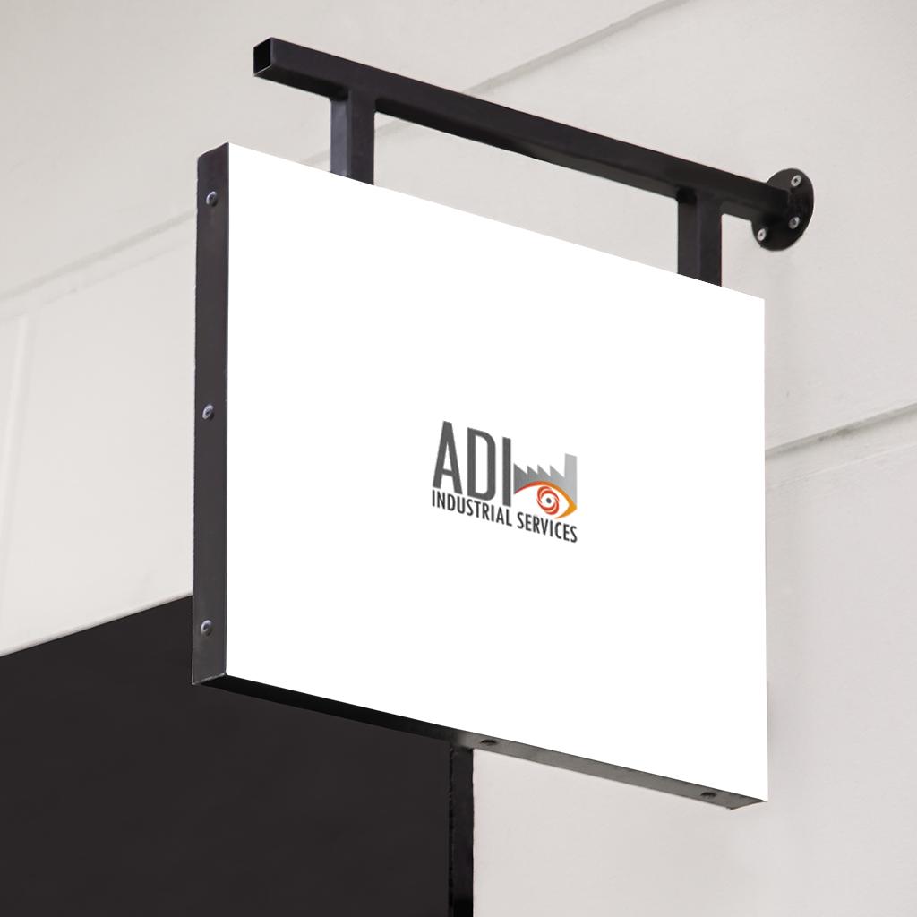 Logo ADI Industrial Services