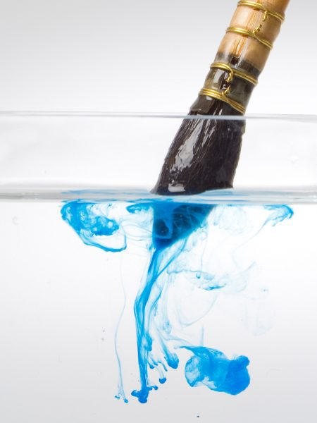 Ink Water