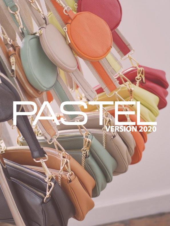 Boutique Pastel 2020