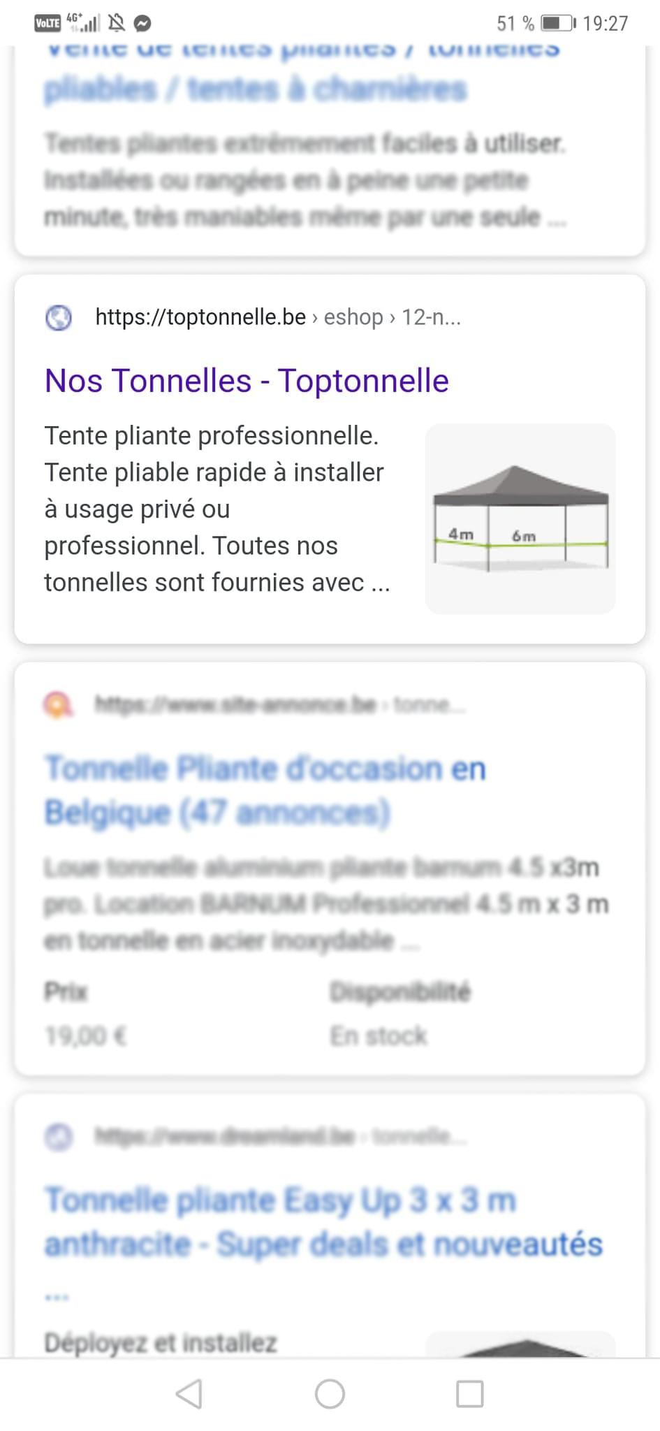 Top Tonnelle
